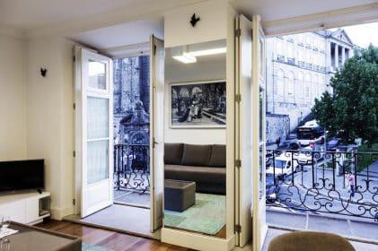 Infante Apartment