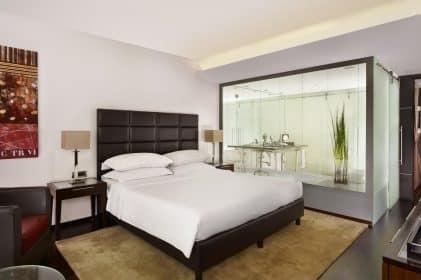 Sheraton Porto Hotel Spa