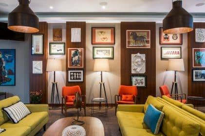 The Artist Porto Hotel Bistro