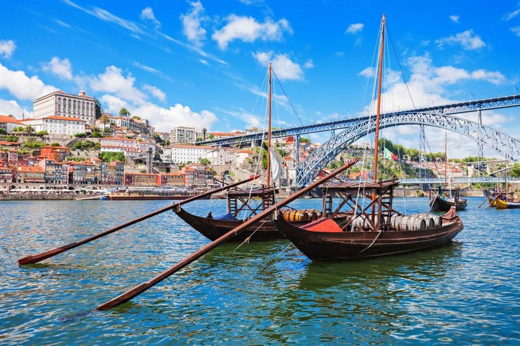 stedentrip porto